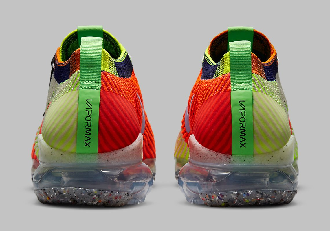 """Nike Vapormax Flyknit 3 """"Exeter Edition"""""""