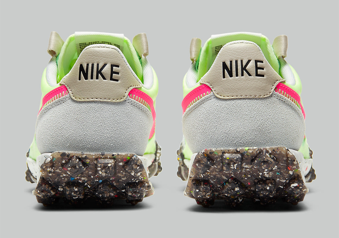 Nike Space Hippie Waffle Racer Crater