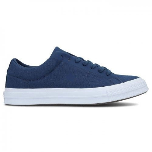Кеди unisex Converse One Star Ox | 163368C