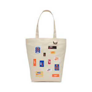Сумка Nike Heritage Tote Just Do It | BA6447-120