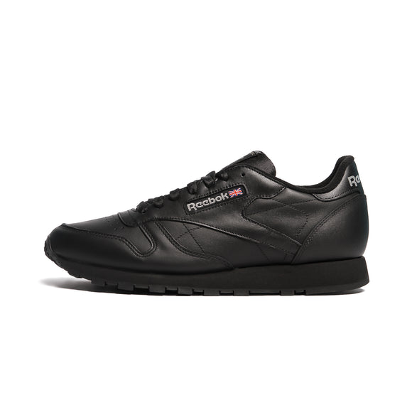 Кросівки unisex Reebok Classic Leather | 2267
