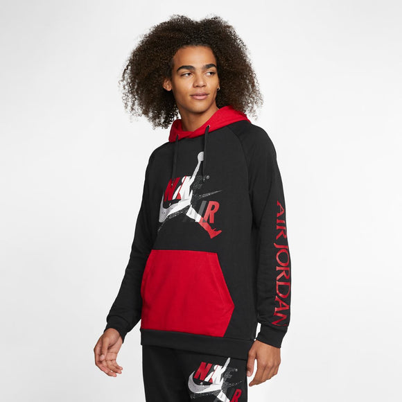 Чоловіче худі Jordan Jumpman Classics Fleece | CK2852-010