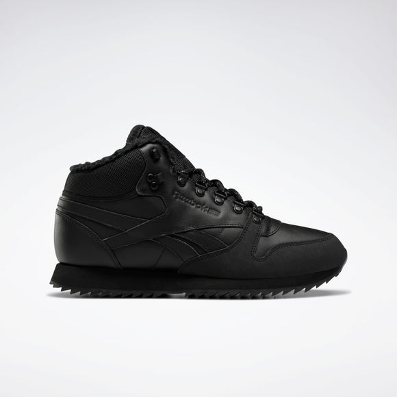 Чоловічі черевики Reebok Classic Leather Mid Ripple | FU9129