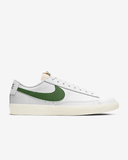 Кросівки Nike Blazer Low Leather | CI6377-108