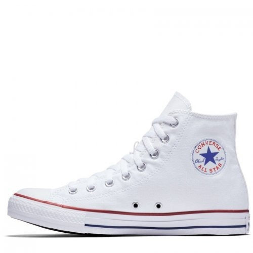 Кеди unisex Converse All Star Hi White | M7650C