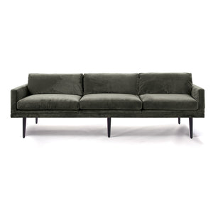 "FLEX 102"" SOFA WITH PENINSULA"