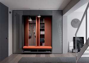 INTELLIGENT STUDIO - STORAGE