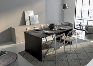 SPLIT TRANSFORMABLE TABLE