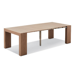 SLIDING TRANSFORMABLE TABLE