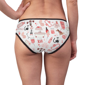 """Endo Essentials"" Undies"