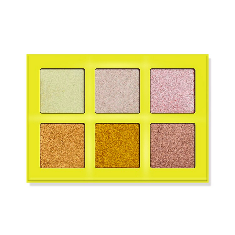 GLOW CUBES | HIGHLIGHTER PALETTE