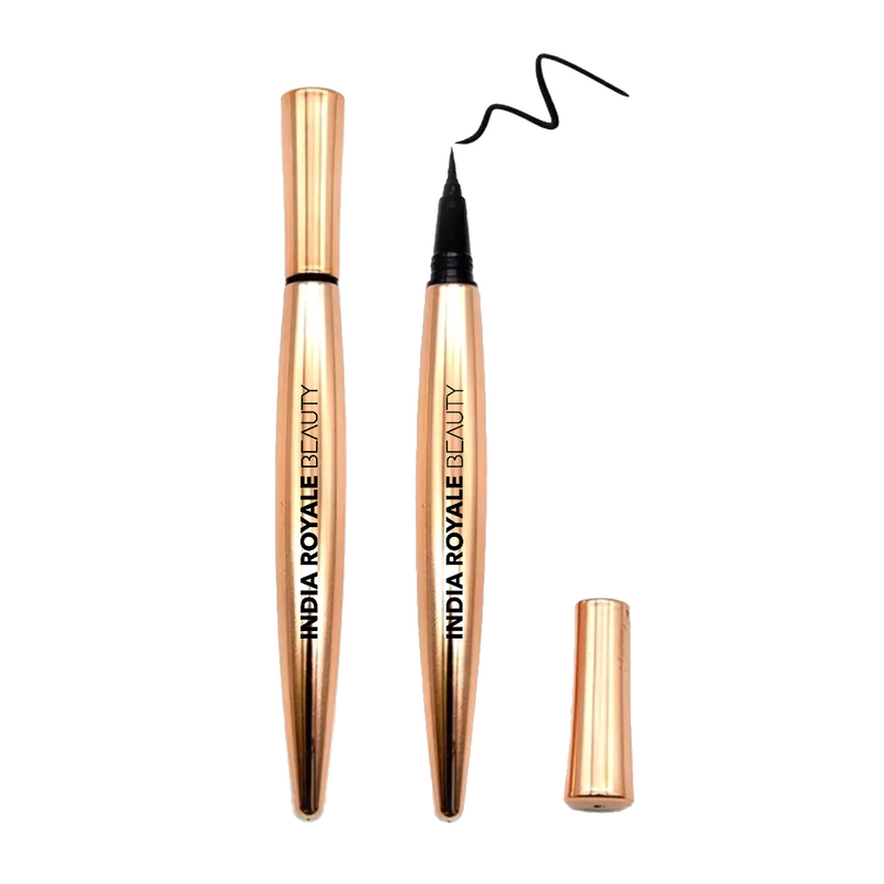 INNOVATIVE EYELINER ADHESIVE