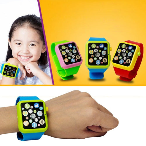 Kids Early Education Smart Watch Learning Machine - nativware.com