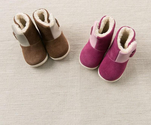 Elegant boy/girl fashionable children boots just what your kids to keep them warm. - nativware.com
