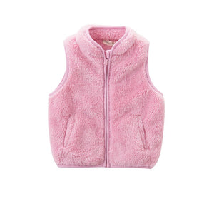 Dress your kids up in this Remarkable autumn vest children waistcoat kids clothes - nativware.com