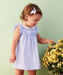 Elegant princess dress exclusive Clothing for little girls for girls cute dress - nativware.com