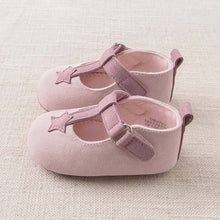 Give your baby girls this soft first walkers  shoes making her the cutest stars she was born to be! - nativware.com