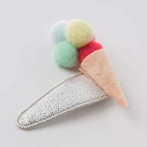 Cute Colorful hairpins headdresses for girls. - nativware.com