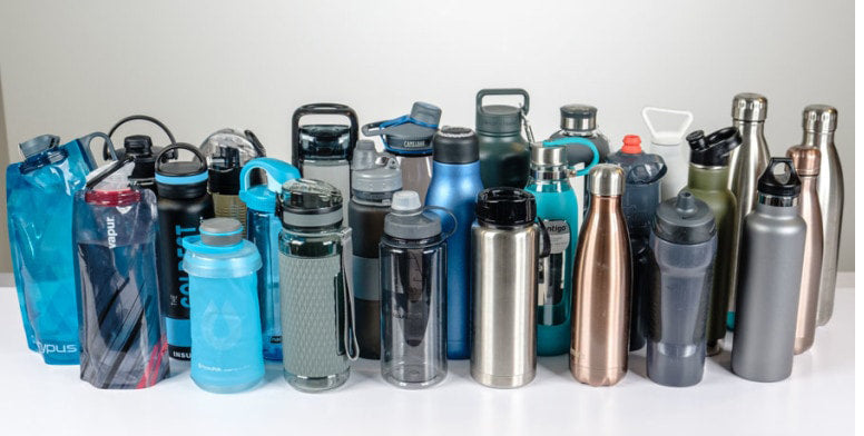 Water Bottles | Available at Swifteria