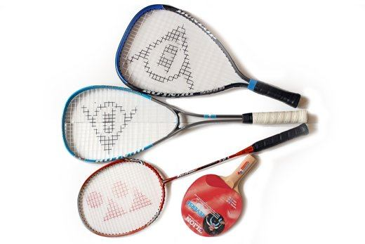 Racket Sports | Available at Swifteria