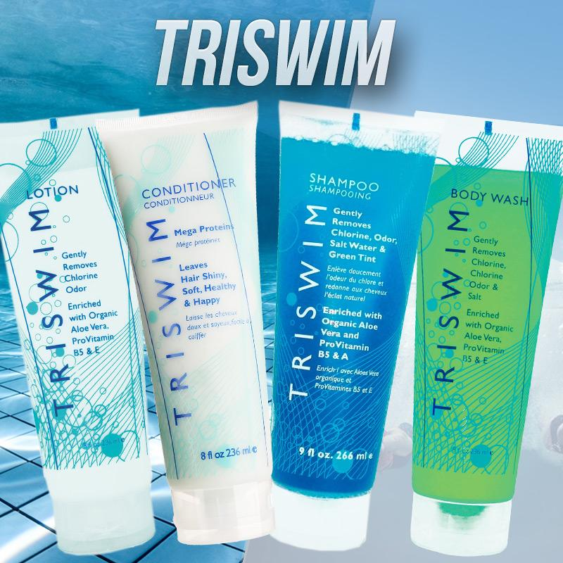 TRISWIM | Available at Swifteria HK