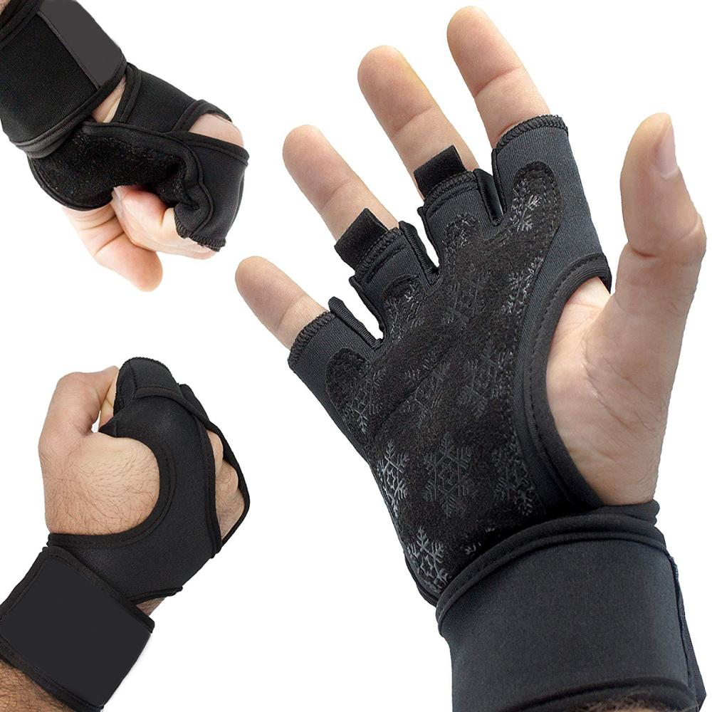 Fitness Gloves | Available at Swifteria