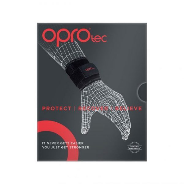 Wrist Band OPROtec | Support | OPROtec