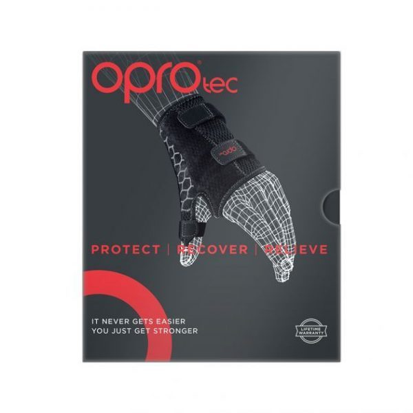 Wrist & Thumb Stabiliser OPROtec | Support | OPROtec