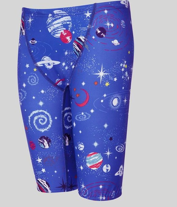 Maru® Space Star Pacer Jammer | Swimming | Maru