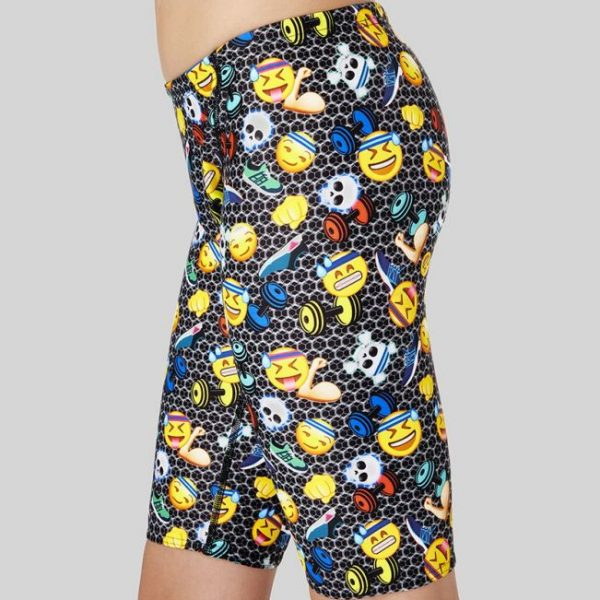 Maru® Work Out Pacer Jammer | Swimming | Maru