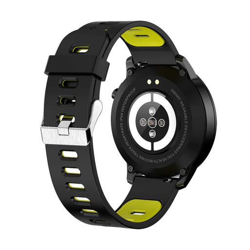 Smart Watch L8 | Smartwatch Swifteria