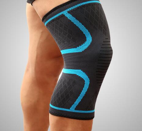 1PCS Breathable Sport Safety Kneepad
