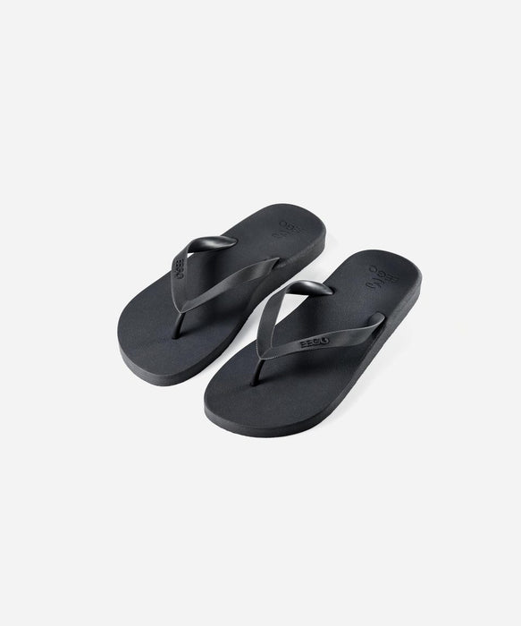 EEGO Men's Flip Flop, in Black | Flip Flops | EEGO