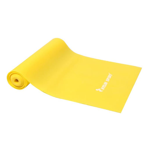Kylin Yellow 2m fitness equipment tool for yoga body building training or workout exercise