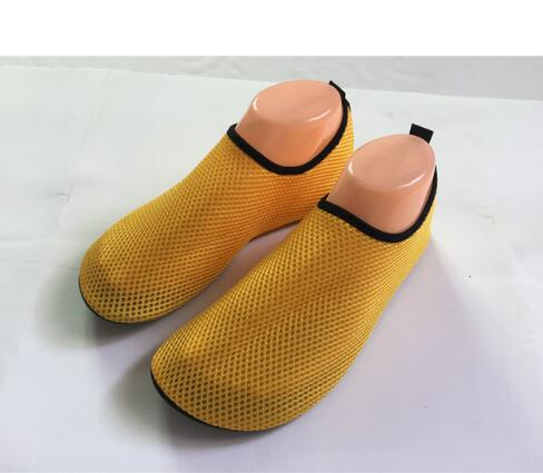 Summer Outdoor Shoes Woman Men Quick Drying Shoes