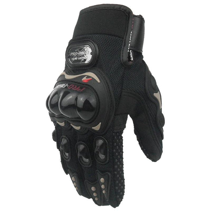 Military Army Airsoft Paintball Shooting Gloves