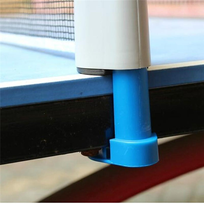 Retractable Table Tennis (Plastic Strong Mesh Net)