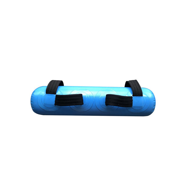 Capacity 15KG Aqua Bag Fitness Weightlifting Water Dumbbell Weight Bag