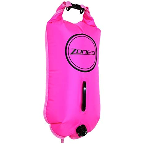 Zone3 Swim Buoy Dry Bag 28L | Swim Buoy | Zone3