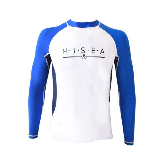 Men 0.5m Lycra Surfing Suit Long Sleeve Swimsuit Rashguard Swim Shirts Wet Suit Swimwear Men Rash Guard