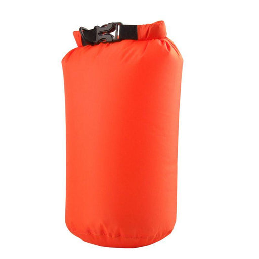 Outdoor Travel 8L Waterproof Swimming Canoeing Hiking Backpack Camping Dry Bag Pouch