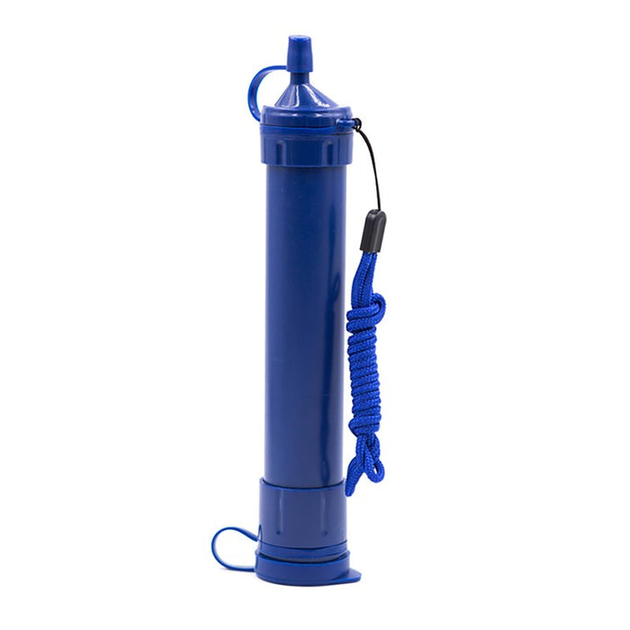 Portable Purifier Straw Water Filter