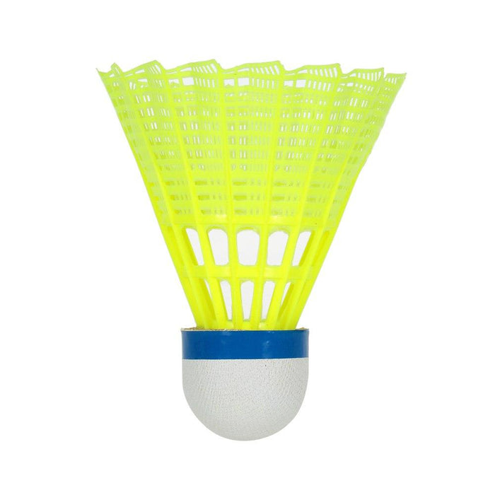 6pcs Gym Exercise Training Nylon Badminton Ball