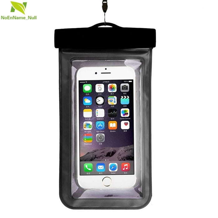 Universal Mobile phone waterproof bag