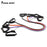 KYLIN Latex Resistance Bands Workout Exercise Pilates Yoga Fitness Tubes Pull Rope