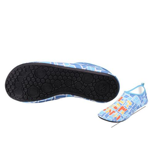 Quick Drying Sneaker Skin Soft Aqua Shoes