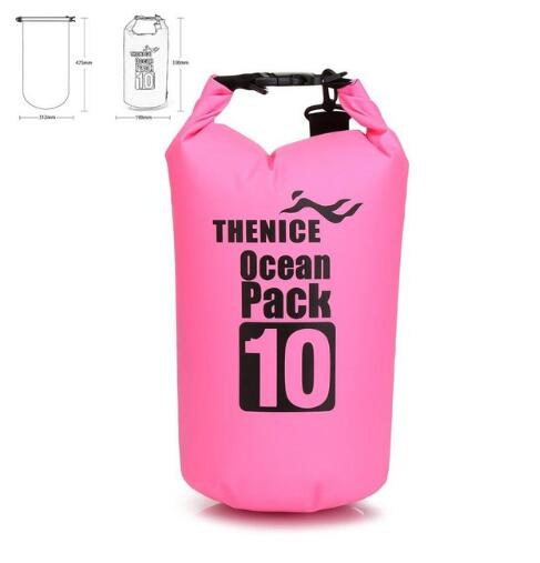 Thenice Portable Waterproof Storage Dry Bag