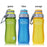 BPA Free 600ml Leak Proof Sports Plastic Water Bottle