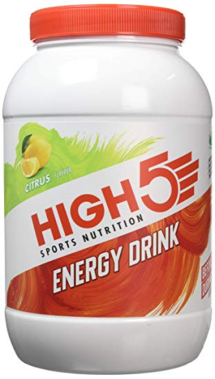 High5 Energy Drink 2.2 kg/can | Energy Drink | High5