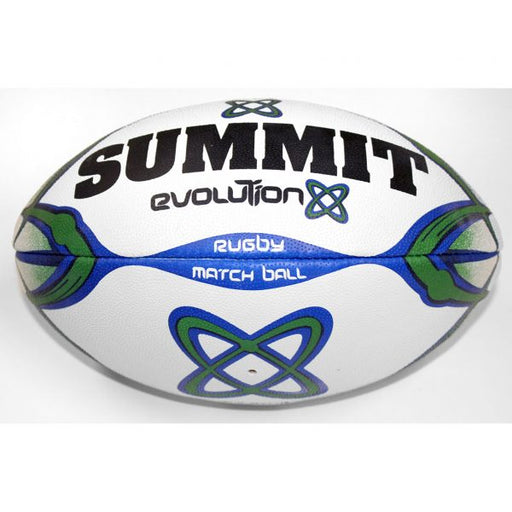 Summit Evolution Rugby Ball (Sizes 5,4,3) | Sports Equipment | Summit